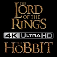 The Lord of the Rings & The Hobbit in 4K Ultra HD