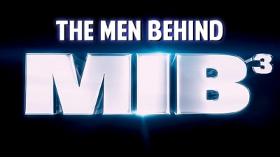 The Men Behind Men in Black III