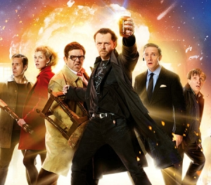 The World's End coming to BD