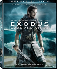 Exodus: Gods & Kings