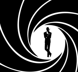 007... Fifty Years Strong