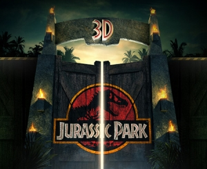 Jurassic Park coming to Blu-ray 3D