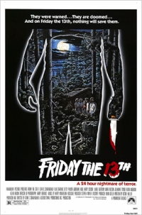 Friday the 13th BD box?
