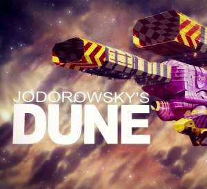 A new Jodorowsky's Dune trailer!