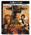 The Mask of Zorro (4K Ultra HD)