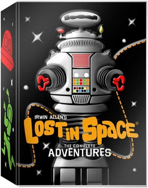 Lost in Space now available on Amazon