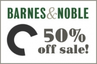 Barnes & Noble 50% off Criterion Sale