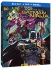 Batman Ninja (Blu-ray Disc)