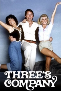 Three's Company: 40th Anniversary