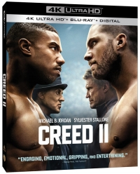 Creed II (4K Ultra HD)
