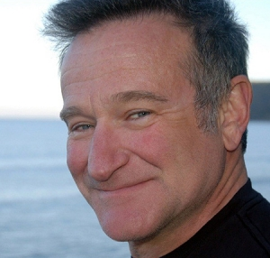 Robin Williams, Rest in Peace