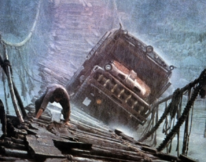 William Friedkin's working on a Sorcerer Blu-ray!