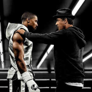 Creed is coming to 4K Ultra HD Blu-ray