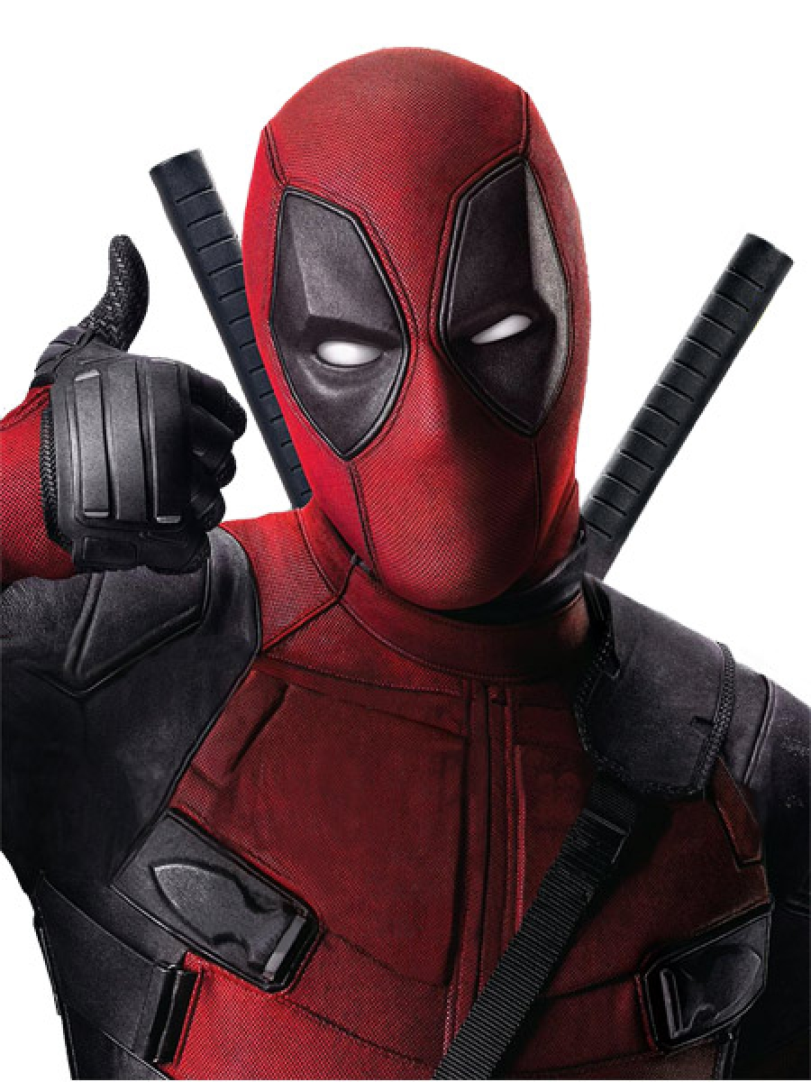 Deadpool On Bd Dvd 4k On 5 10 Plus Joy Gong Show Movie New Arrow Force Awakens Doc At Sxsw