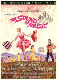 The Sound of Music - 50th Anniversary