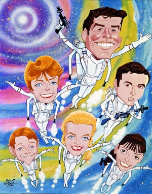Lost in Space: 50th Anniversary