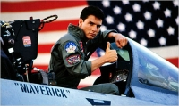 Top Gun 3D coming to BD3D