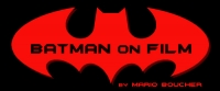 Batman on Film
