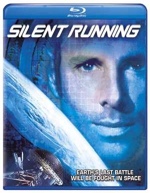 Silent Running is finally coming to BD in the States