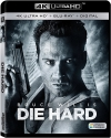 Die Hard (4K Ultra HD Blu-ray)