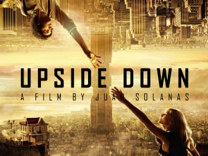 Upside Down on BD & DVD on 6/18.