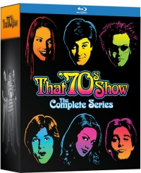 That '70s Show: The Complete Series (Blu-ray)