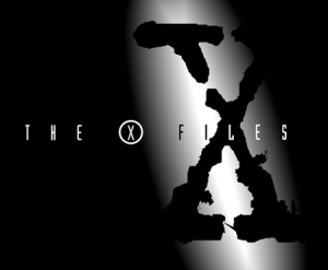 The X-Files: The Complete Series Blu-ray?