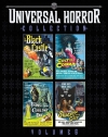 Universal Horror Collection: Volume 6 (Blu-ray Disc)