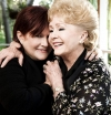Rest in Peace, Debbie Reynolds & Carrie Fisher