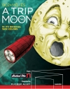 A Trip to the Moon (in Color)