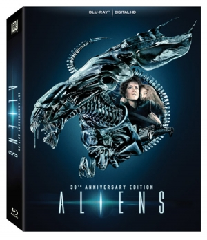 Aliens: 30th Anniversary