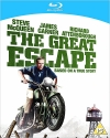 The Great Escape is coming to BD