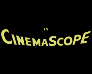 CinemaScope turns 60!