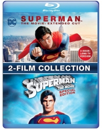 Superman: The Movie - Extended Cut/Special Edition (Blu-ray Disc)
