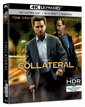 Collateral (4K Ultra HD)