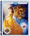 Beauty and the Beast: 25th Anniversary Edition Blu-ray
