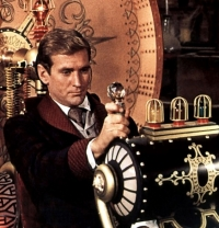 The Time Machine coming to Blu-ray