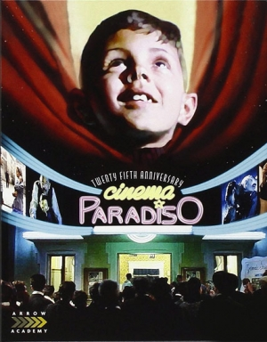 Cinema Paradiso: 25th Anniversary Edition