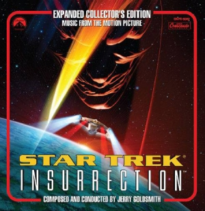 GNP's expanded Star Trek: Insurrection score