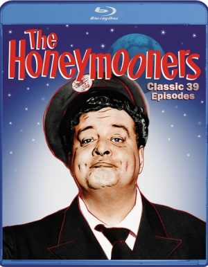 "Honeymooners ""39"" Blu, Gentle Ben, Halloween update, Fernando Di Leo: V2 & Dexter art"