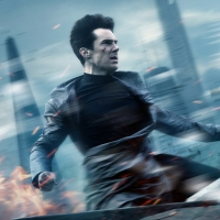 Star Trek Into Darkness pre-orders on Amazon