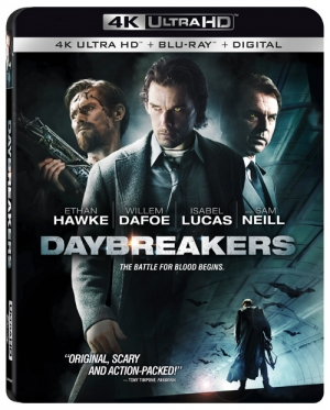 Daybreakers (4K Ultra HD)