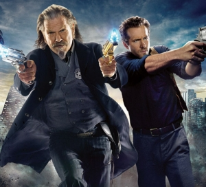 R.I.P.D. gets fast tracked to Blu-ray