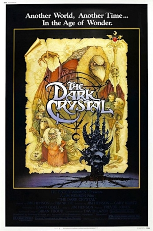 The Dark Crystal one sheet