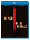 Twilight's Night of the Generals Blu-ray