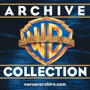 Warner Archive goes Blu!