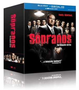 Sopranos Amazon Deal