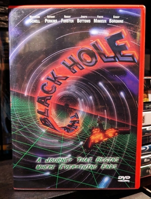 The Black Hole (DVD)