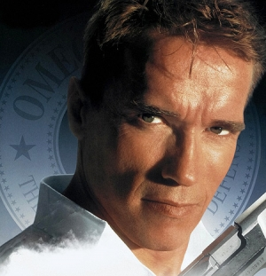 True Lies coming in 2014