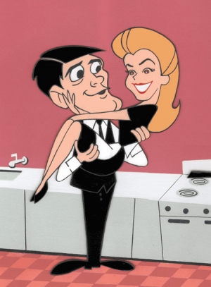 Bewitched: 50th Anniversary